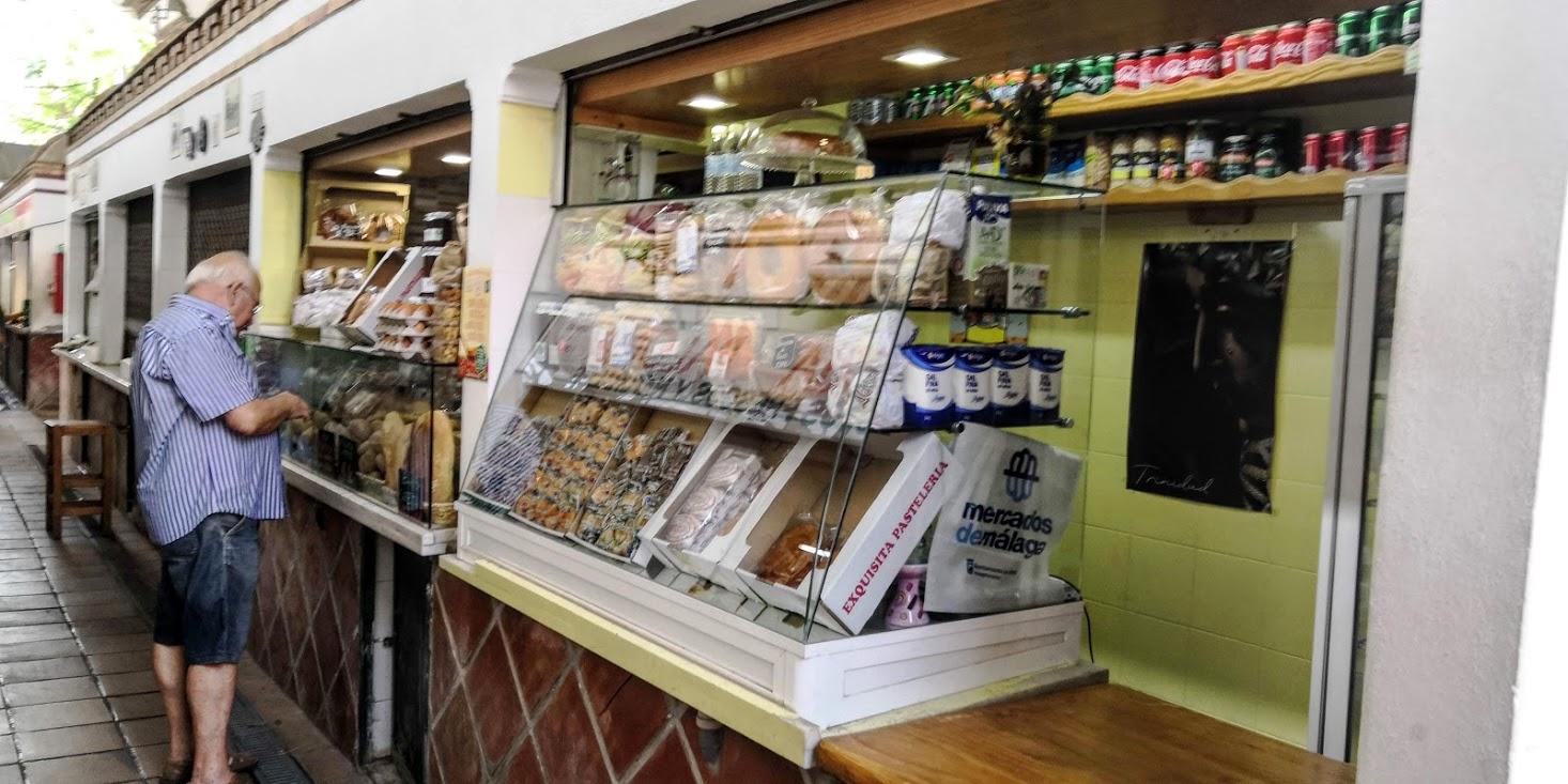 Panadería El Artesano (22-23)